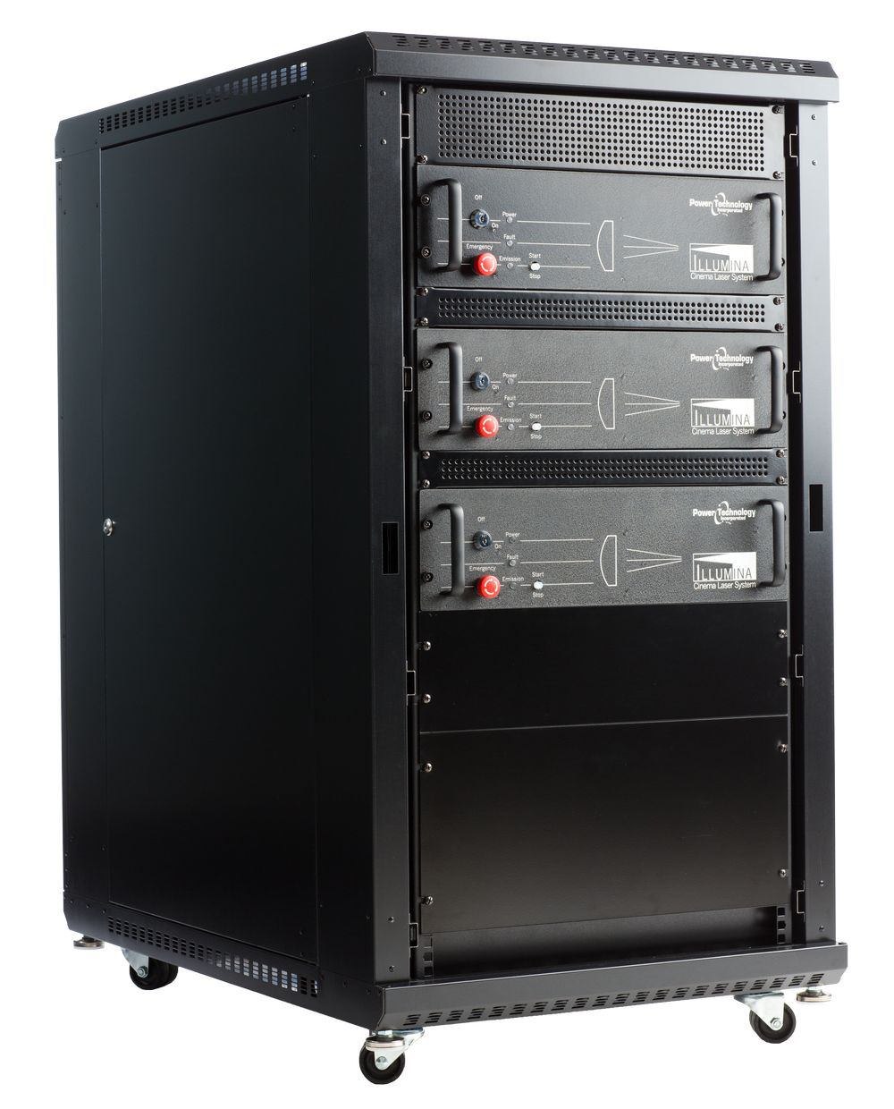 Illumina Small Rack