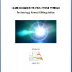 The Laser Illuminated Projector Association (LIPA) Makes White Paper Available to Members